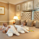 What is Turndown Service in Hotels